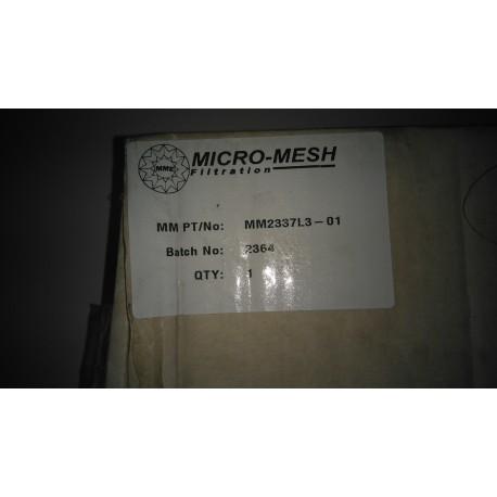 micro mesh mm2337l3-01 mm 2337l3 01 filter