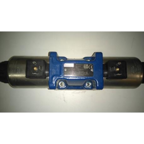 rexroth directional valve 4we10j50/eg96n9k4/m r901324445
