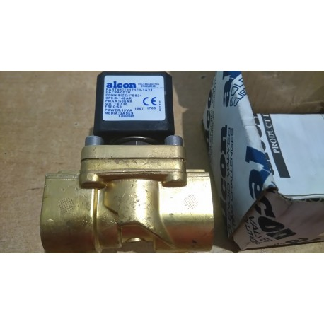 alcon acd7v 17f11z1c1-1a21 110v 1 inch bsp
