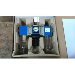 kelm kcs200-08-f-3 filter regulator lubricator