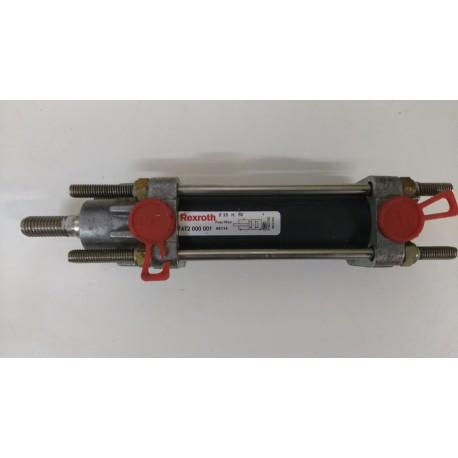 rexroth 7472 000 001 pneumatic cylinder
