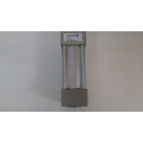 kelm kf-40bx50-s-g pneumatic cylinder