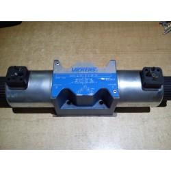 vickers dg4v 5 6cj m u h6 20 hydraulic directional valve vickers hydraulic valve