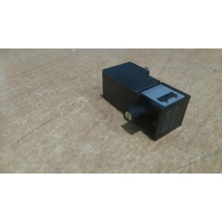 crouzet 81519 pnuematic solenoid valve 24vdc 1w