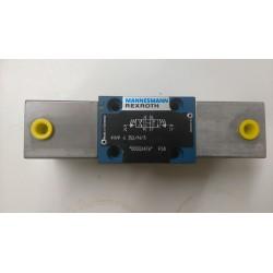 rexroth directional valve 4wp 6 j52/n/5 pneumatic actuator