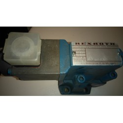 rexroth dre 10-32/100ym proportional relief valve gv45
