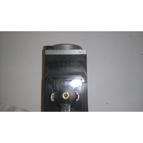hydronorma gu34-4-a hydraulic valve solenoid 24 vdc 26w