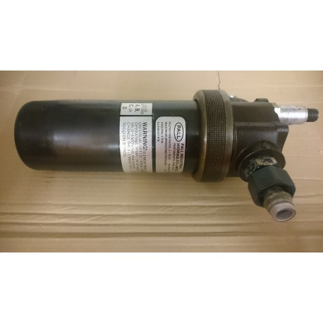 pall hh 8600c16 dnsbd pressure line filter housing