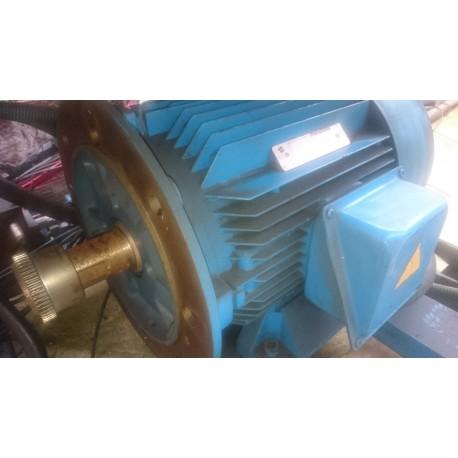 gec alpak induction motor 18.5 kw d180m 3 phase motor