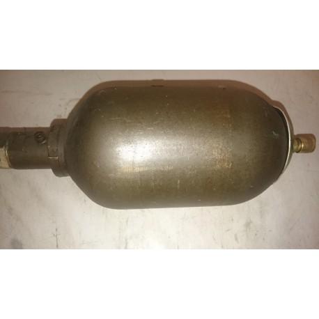fawcett christie 1 litre nitrogen hydraulic accumulator