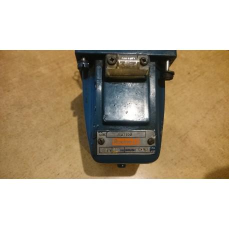 racine 7603160 110v 50hz 2.98 solenoid coil