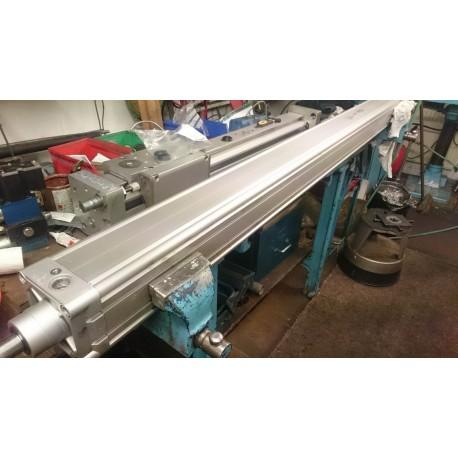 festo dnc 100 1650 pneumatic cylinder