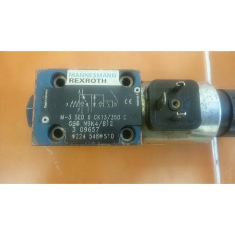 rexroth m3 sed 6 ck13/350c24 n9k4/b12 valve