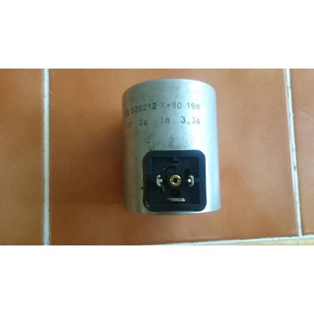 rexroth 020212 k-10 198 solenoid