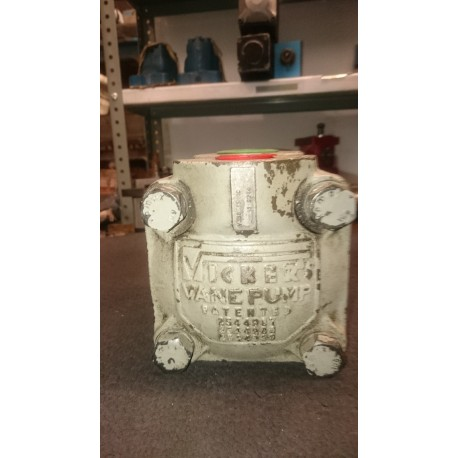 vickers vane pump v350 15 1 c 11 s214