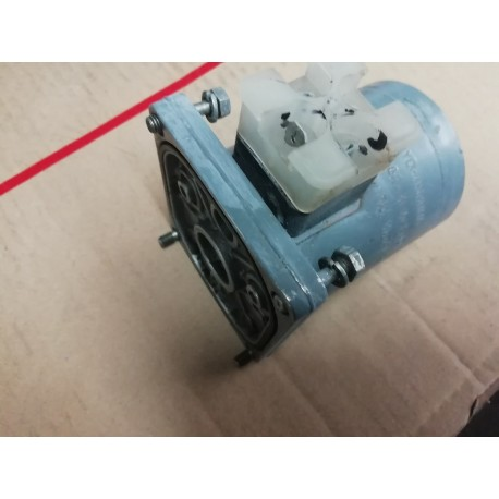 hydronorma gl 62-4-a 24 vdc solenoid