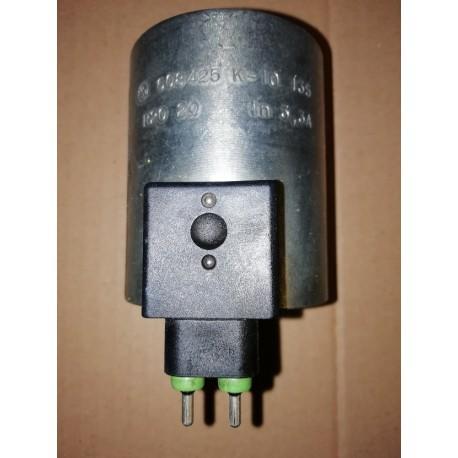 rexroth 608425 k-10 i35 r20 3.3 a proportional valve solenoid