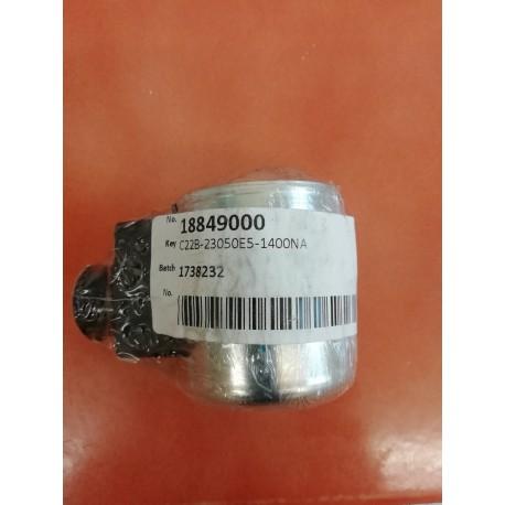 argo hytos c22b-23050e5-1400na 18849000 230 vac coil