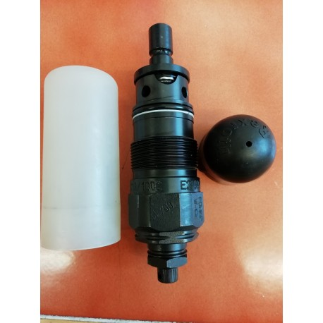 rexroth dbds 10 k13/100c pressure relief valve ponar wadowice