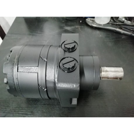 white hydraulic motor roller stator 500470w3120aaaaa sn 337162102