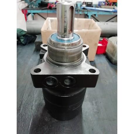 parker torqmotor tg0240hz460aawe tg series hydraulic motor