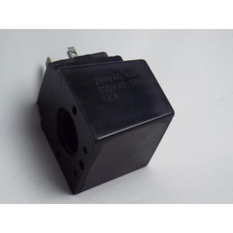 lisk k12-745-6 220vac 50 hz lisk 220v ac solenoid