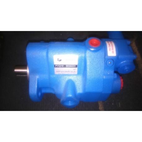 eaton vickers pvq10-a2 hydraulic pump