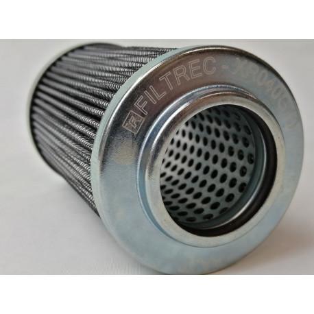 Filtrec xr040g10 hydraulic oil filter