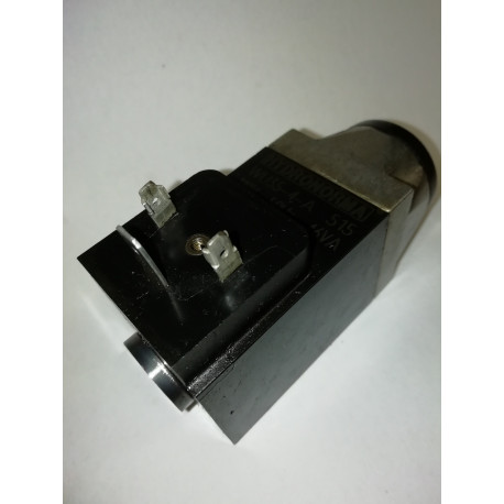 hydronorma wu35-4-a 110v 50hz 46 va solenoid