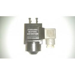 hydronorma ws40-4n-b 240v 50hz 0.15a
