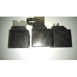 rexroth r900020175 020175 wz45 110vac solenoid coil