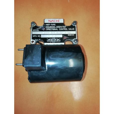 Nachi cetop 3 24 vdc valve coil