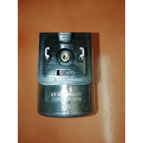 Bosch 1837 001 227 24v dc solenoid 1837001227