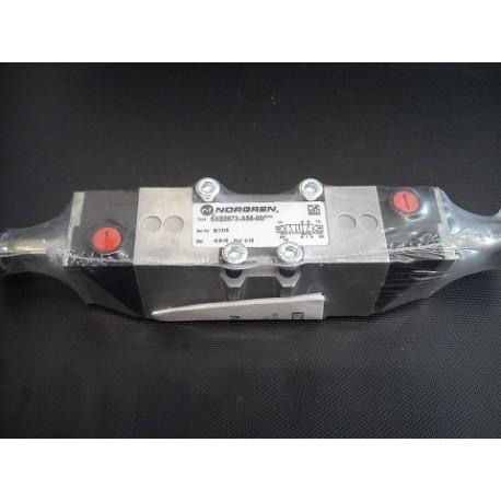 norgren pneumatic valve sxe 0573 a55 00