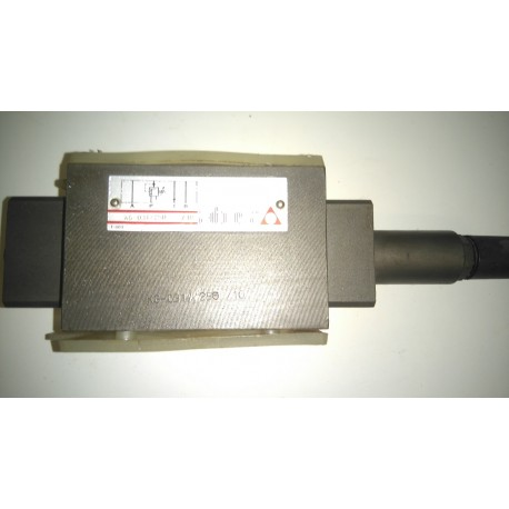atos kg-011/250/10 atos kg 11 250 10 hydraulic valve