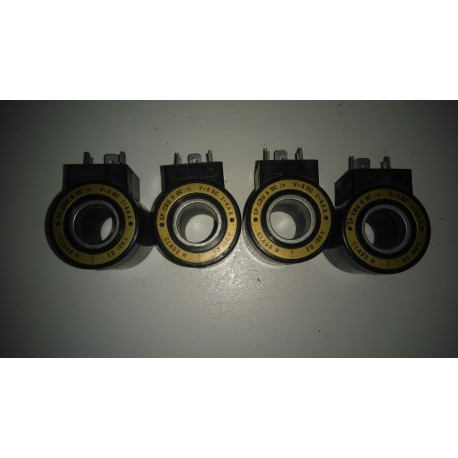 atos sp cou 6dc valve solenoid 6vdc