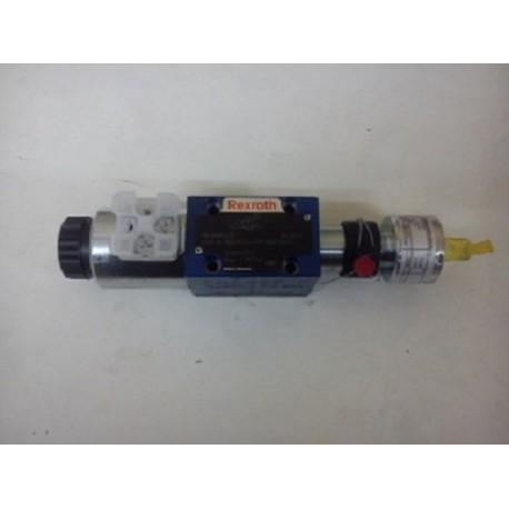 rexroth r900913477 with giv50-11 4we6d62/eg24n9k4qmag24 directional valve with giv50-11 positioner